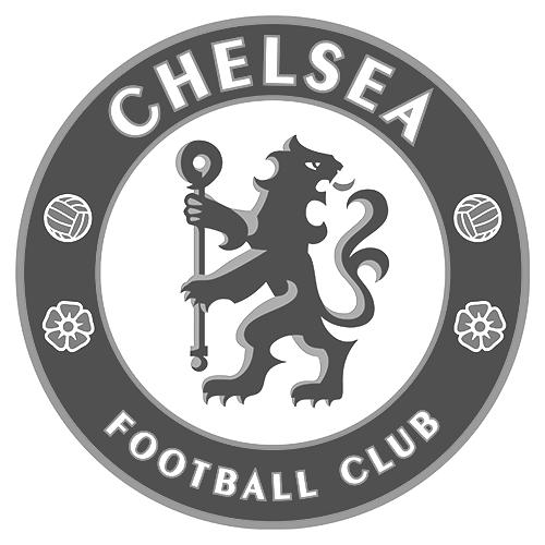 Chelsea FC_BW
