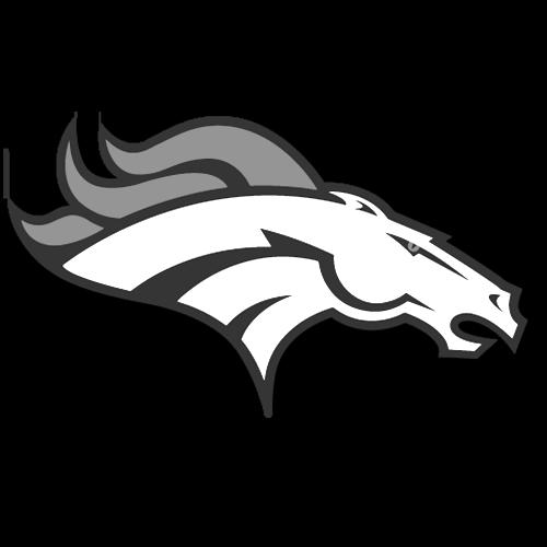 Denver Broncos_BW