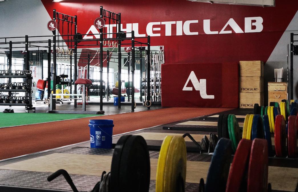 athletic lab