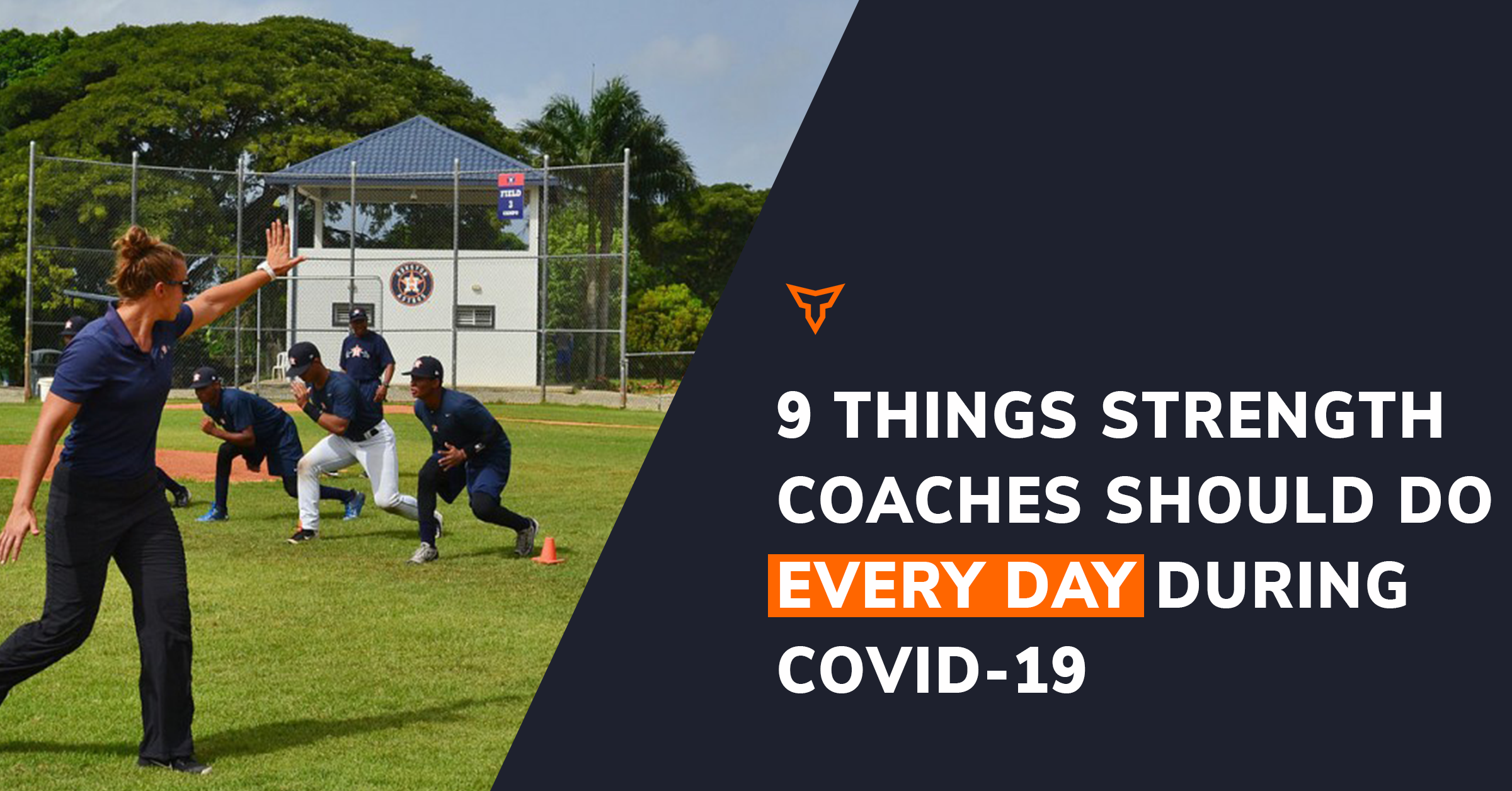 eBook 9 things coaches do card image