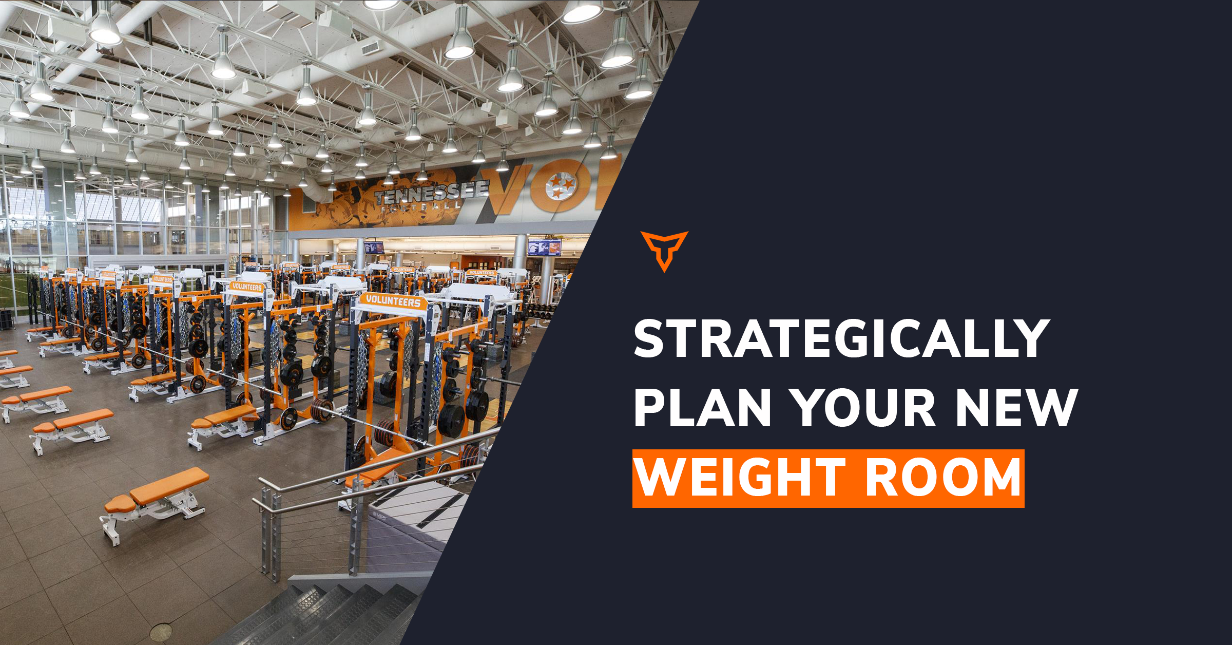 eBook plan weight room card