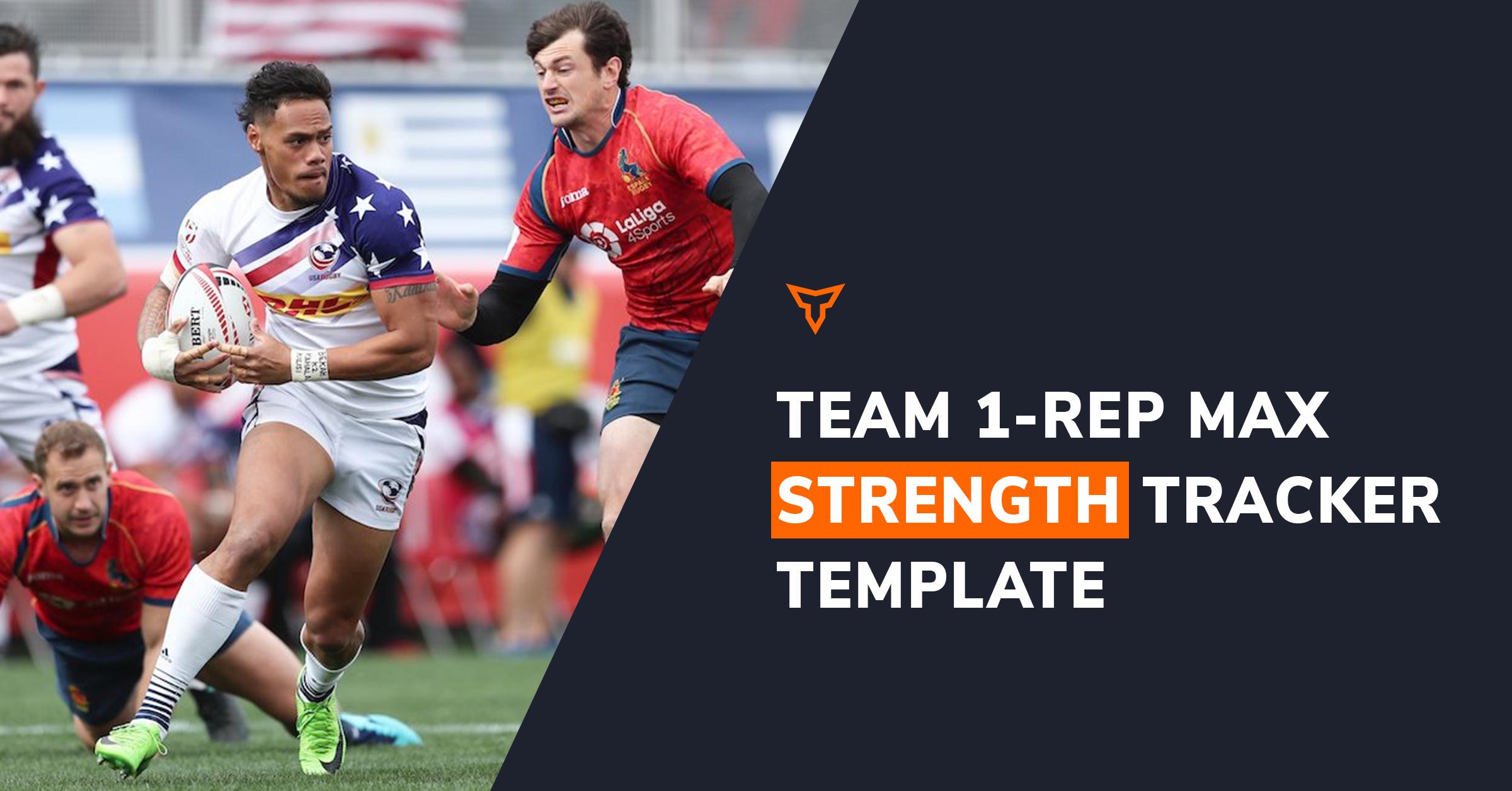 Team Strength Tracker