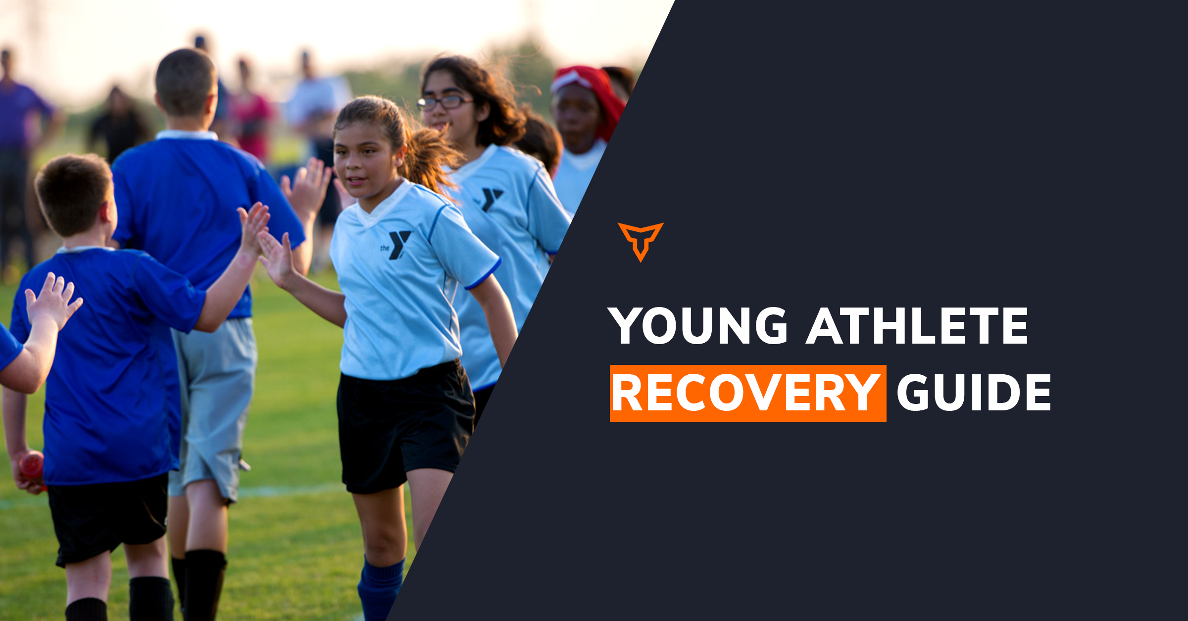 eBook young athlete card image